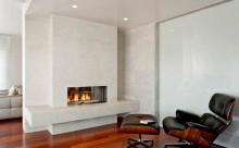 Manel & Velilla Fireplace