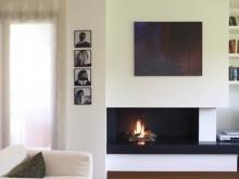 Leiro Fireplace